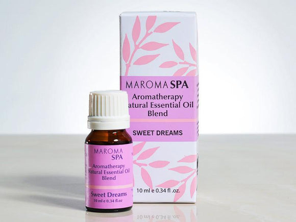 Eteerinen öljy maroma spa sweet dreams
