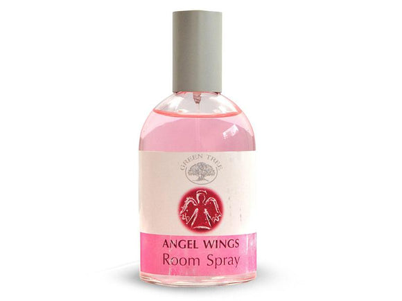 Raikastin Green tree Angel wings 100ml