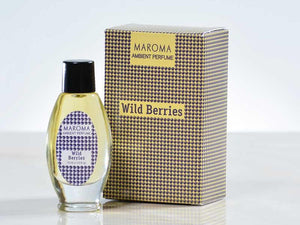 Tuoksuöljy maroma wild berries 10ml
