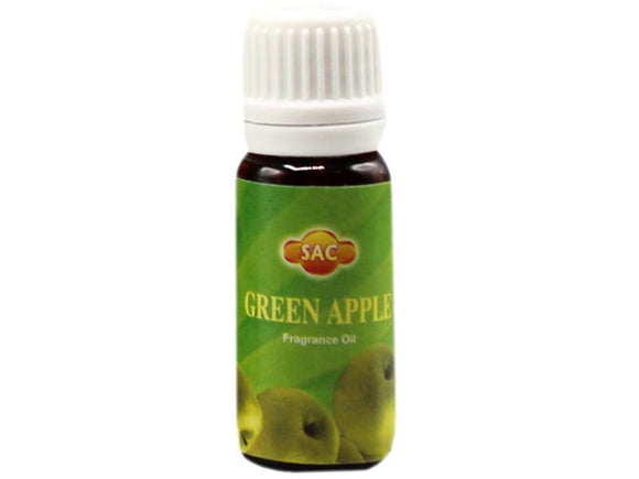Tuoksuöljy sac green apple