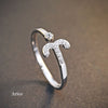 Zodiac Sign Ring - Aries