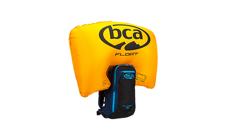 BCA FLOAT 12™ BLACK AVALANCHE AIRBAG