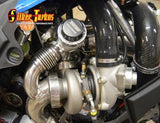 POLARIS RMK AXYS TURBO KITS