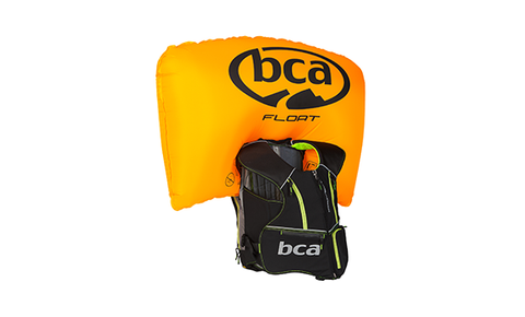 BCA FLOAT MTNPRO VEST AVALANCHE AIRBAG 15/16 SEASON