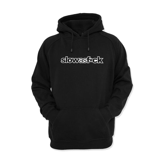 Honda Grom Lifestyle Slow As F*CK Hoodie