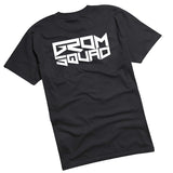 GROM Squad T-Shirt - 8 Bit Decals