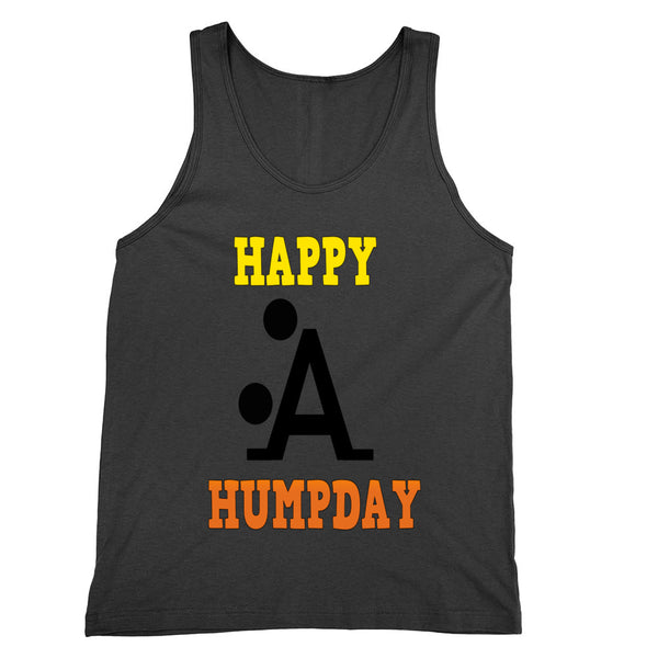 Happy Hump Day Tank Unisex