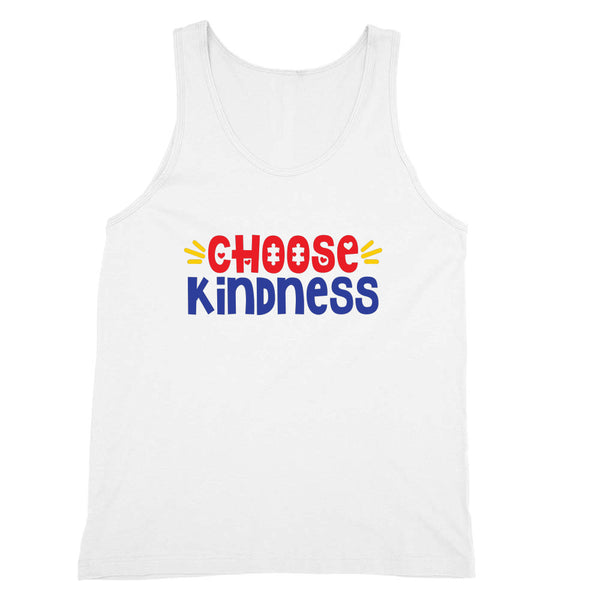 Choose Kindness Tank Unisex