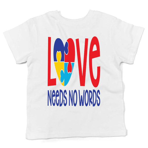 Love Needs No Words Kids