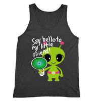 Little Friend unisex Tank