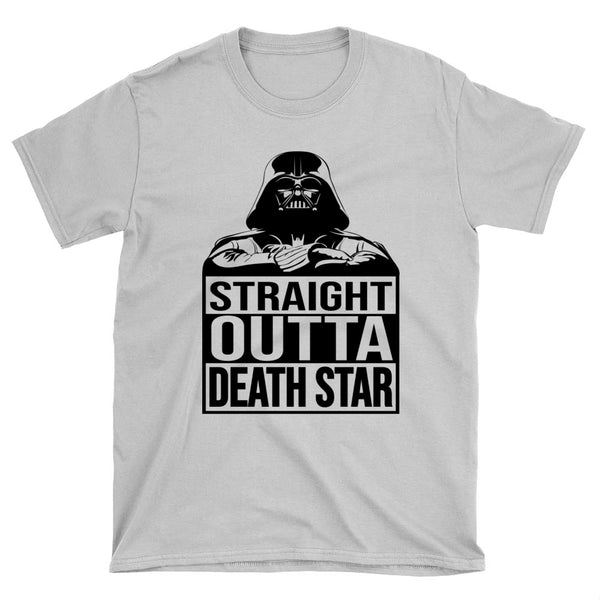 Straight Out Death Star