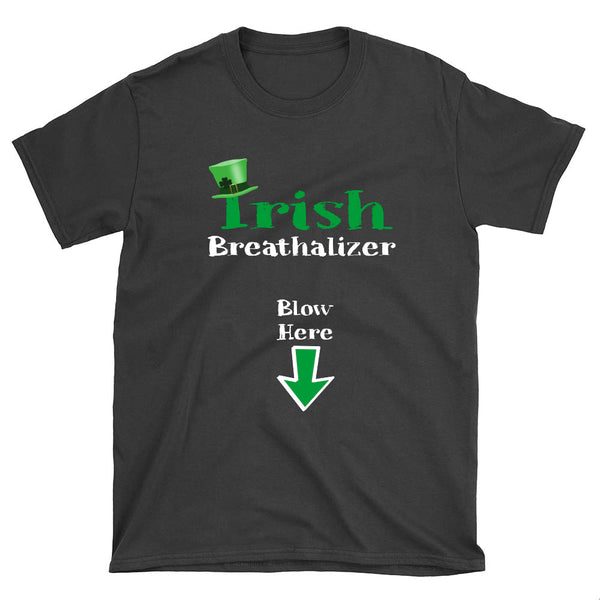 Irish Breathalizer
