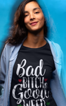 Bad B Good Weed Women's