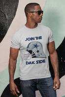 Join the Dak Side