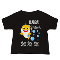 Baby Shark (toddler size)
