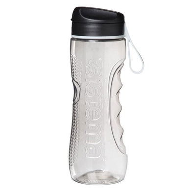Sistema Tritan Swift Bottle drikkedunk - 600ml - Sort
