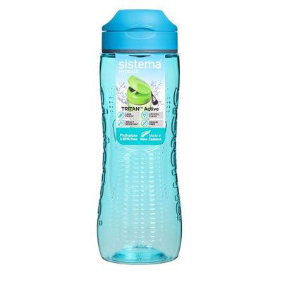 Sistema Tritan Swift Bottle drikkedunk - 600ml - Turkis