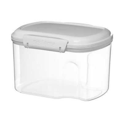 Bake It Beholder - Sistema Bake It Beholder Til Bagning - 1,56 Liter - Transparent