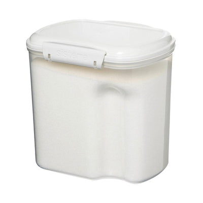 Bake It Beholder - Sistema Bake It Beholder Med Bæger Til Bagning - 2,4 Liter - Transparent