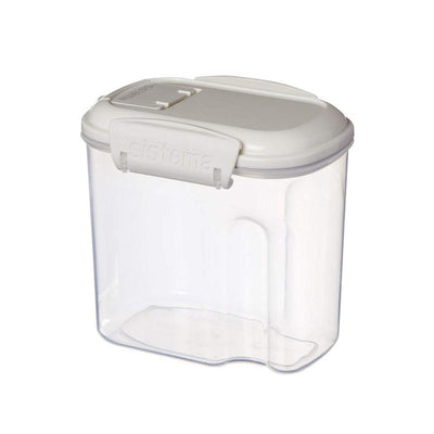 Bake It Beholder - Sistema Bake It Mini Beholder Til Bagning - 645 Ml - Transparent