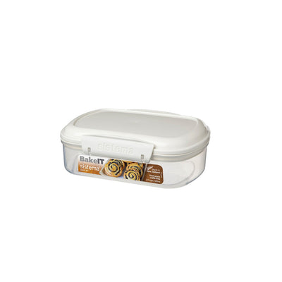 Sistema Bake It beholder til bagning - 685ml - transparent