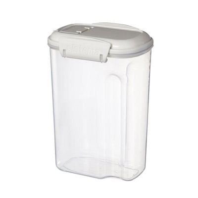 Bake It Beholder - Sistema Bake It Mini Beholder Til Bagning - 985ml - Transparent