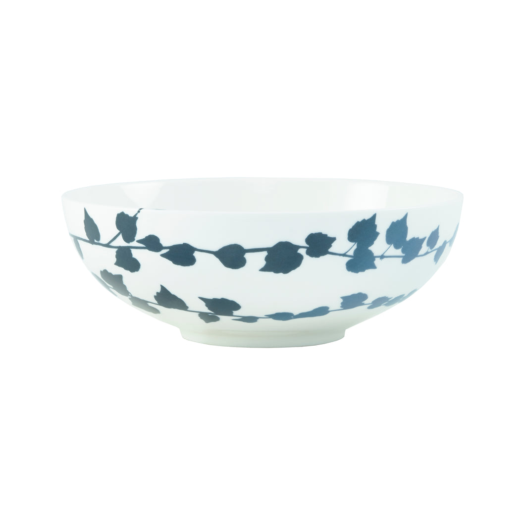 Boston Ivy Cereal Bowl