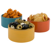 Load image into Gallery viewer, Snack Bowls Gift Set