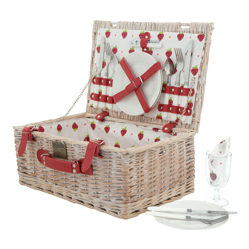 Summer Strawberry Hamper