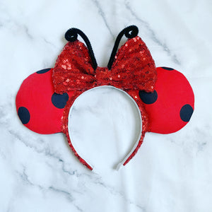 LOVE BUG Ears