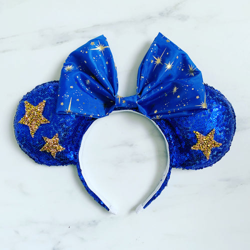 Star of Dreams | Ears