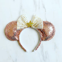 Rose Gold Stargazer Ears