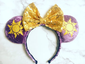 Kingdom Emblem Ears