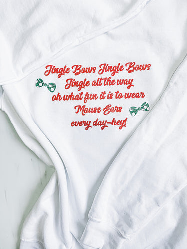 Jingle Bows | Sweater