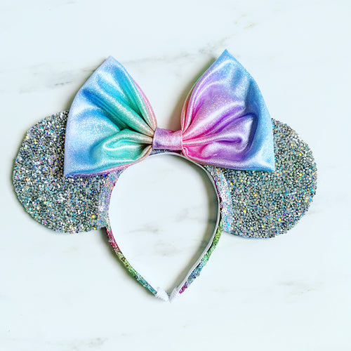 Rainbow Sparkle Parade | Ears