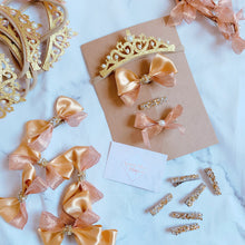 Rose Gold Princess Set