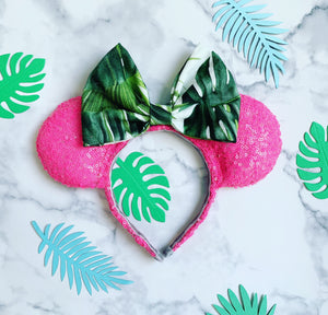 Dragonfruit ears