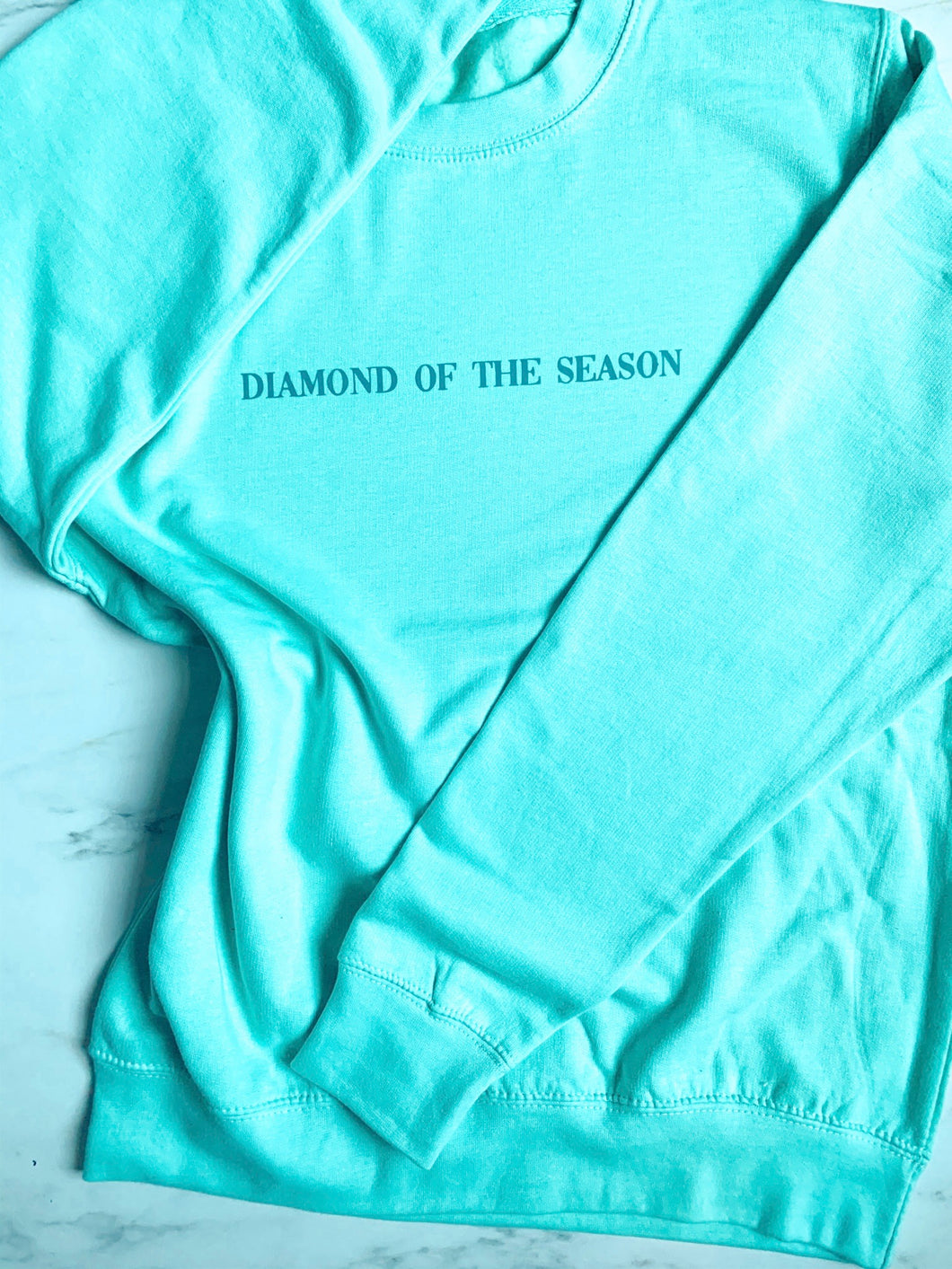 Diamond of the Season | Sweater