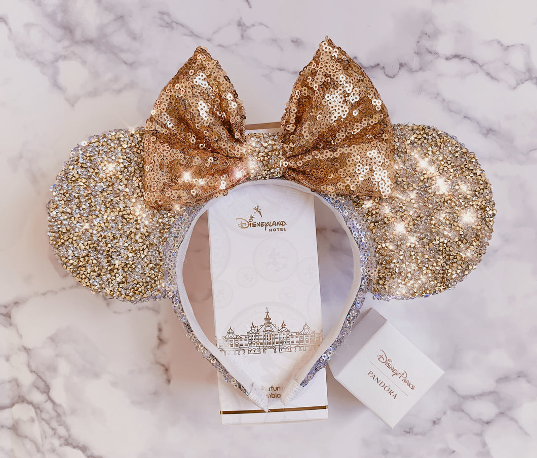 Luxury Diamond Hotel Ears