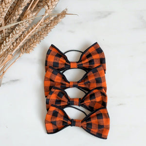 Farm Girl Bows