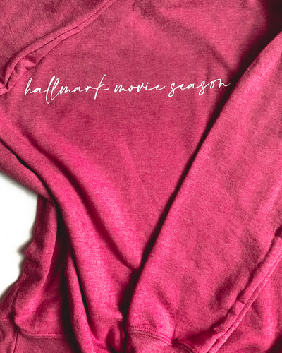 hallmark movie season | Heather Sweater