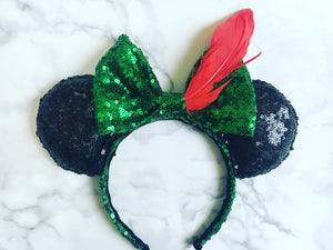 Off to Neverland Ears