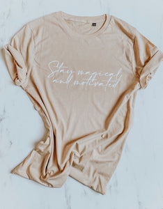 Tee-shirt | Stay Magical