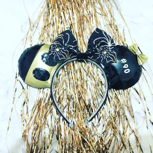 Limited edition Celebration Ears