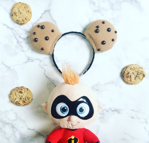 Cookie Num Num Ears