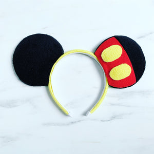 Main Mouse Ears