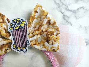 Main St Popcorn Ears