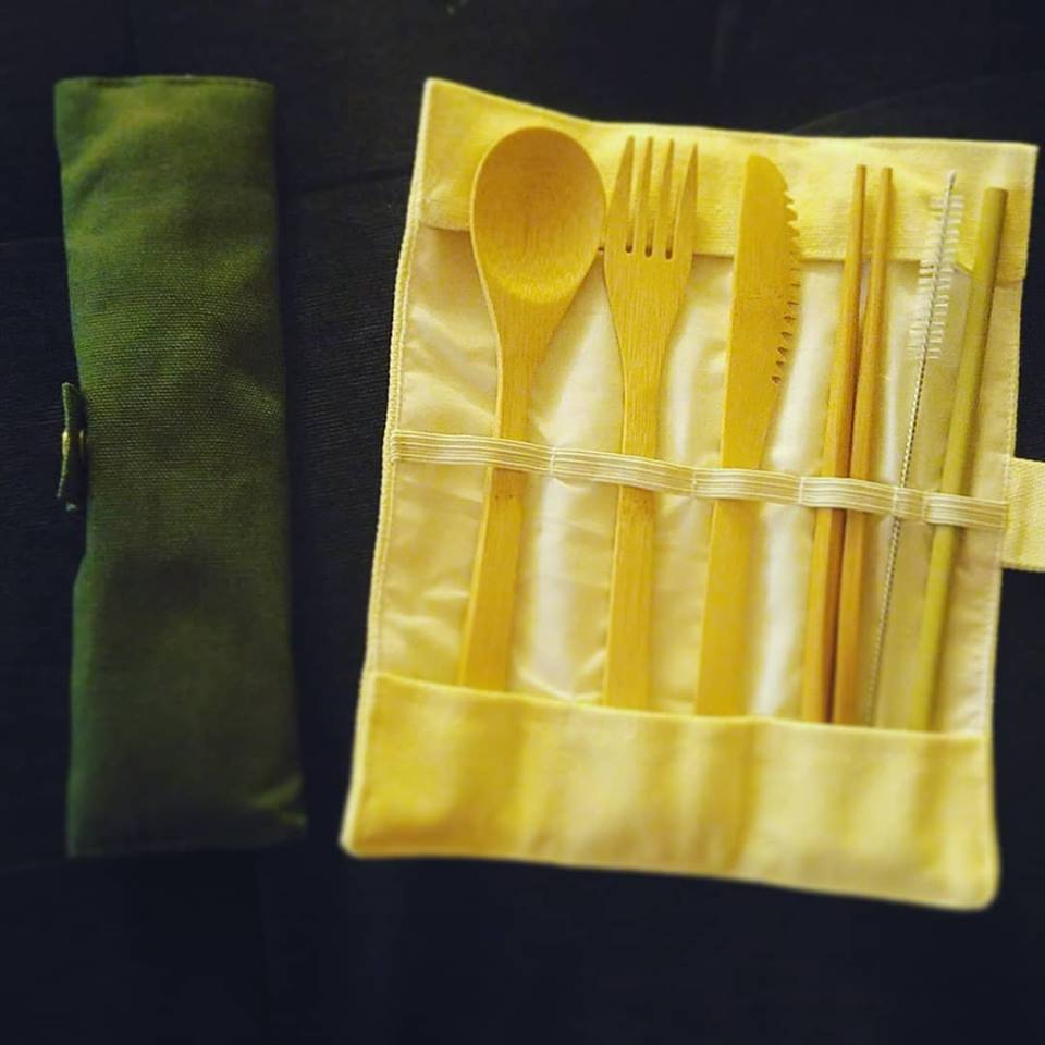 7 Piece Utensil Set