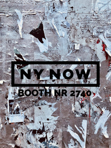 TOOCHE at NY NOW 2020 trade show in New York
