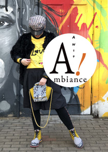TOOCHE at Ambiance AW 2019